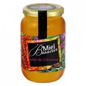 Lemon tree honey from Spain 500 g