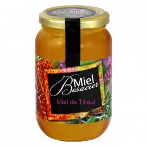 Lime tree honey from France 500 g