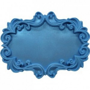First Impression Molds Plaque