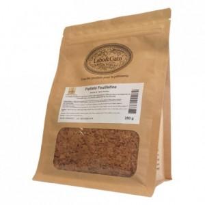 Pailleté Feuilletine fine crumbled biscuit 250 g