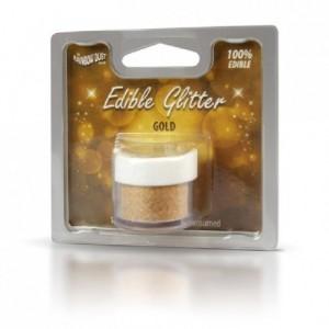 RD Edible Glitter Gold 5g