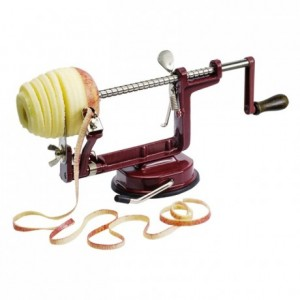 Apple slicer Original with suction cup