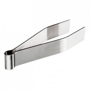 Pie crimper stainless steel