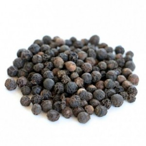 Sarawak black pepper 140 g