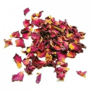 Rose petals 100 g