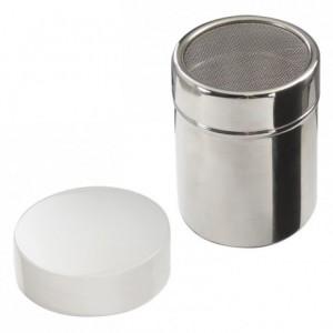 Stainless steel mesh sugar shaker