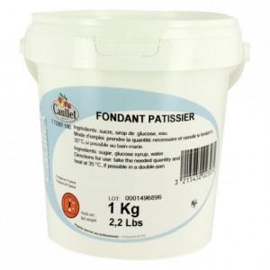 Pastry fondant 1 kg