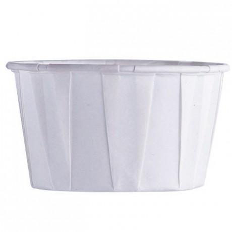 Wilton Party & Nut Cups White per 24