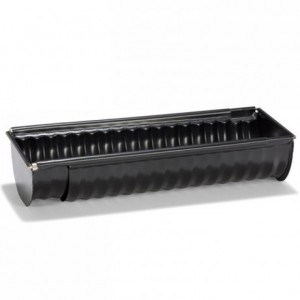 Patisse Adjustable Wavy Log Pan 25-35 cm