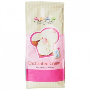 FunCakes Mix for Enchanted Cream 450g