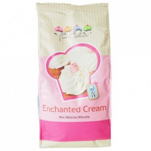 FunCakes Mix for Enchanted Cream 900g