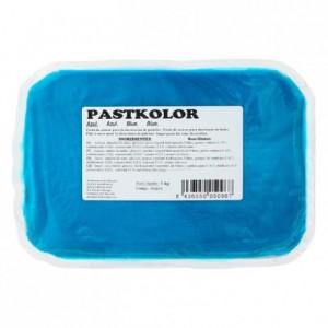 PastKolor fondant blue 1 kg