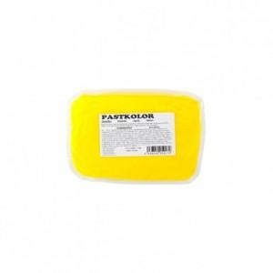 PastKolor fondant yellow 250 g