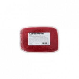 PastKolor fondant burgundy 250 g