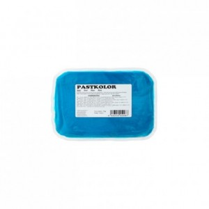 PastKolor fondant blue 250 g