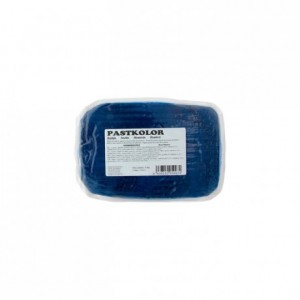 PastKolor fondant dark blue 250 g