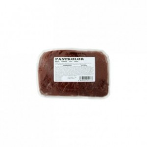 PastKolor fondant brown 250 g