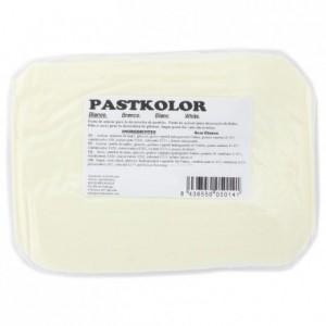 PastKolor fondant white 2,5 kg