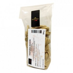 Almond Inspiration nuts couverture beans 200 g