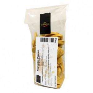 Passionfruit Inspiration fruit couverture beans 200 g