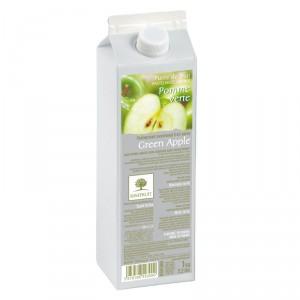 Green apple purée Ravifruit 1 kg