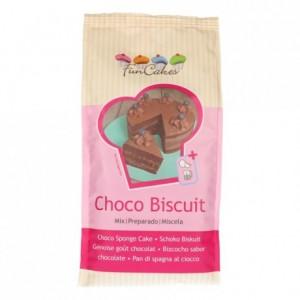 FunCakes Mix for Choco Sponge Cake 1kg