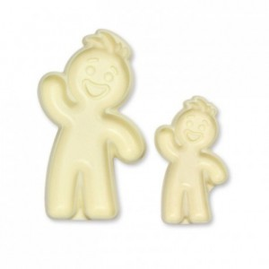 JEM Pop It® Gingerbread Man