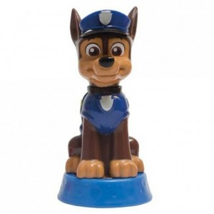 Decorative Figure Paw Patrol Chase