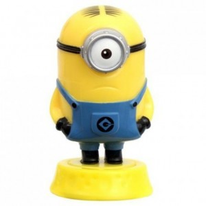 Decorative Figure Minions Stuart