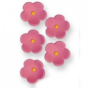 PME Medium Pink Blossoms pk/30