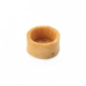 Round pie crust salted La Rose Noire Ø27 mm (224 pcs)