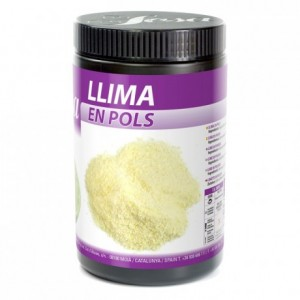 Lemon powder Sosa 600 g