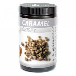 Caramel popping sugar Peta Crispy Sosa 750 g