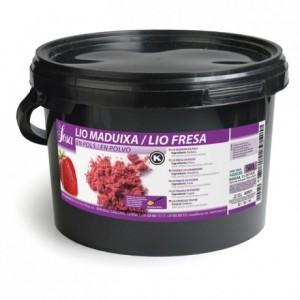 Strawberry powder Sosa 500 g