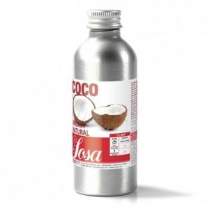 Coco flavour natural Sosa 50 g