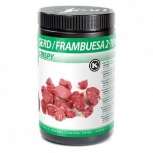 Lyophilized raspberry strong crispy Sosa 300 g