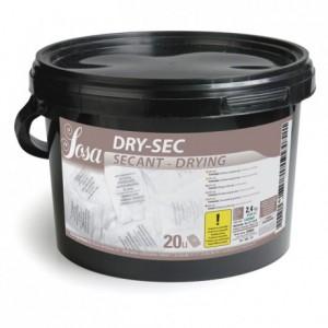 Dry sec silice (no edible) Sosa 2,4 kg