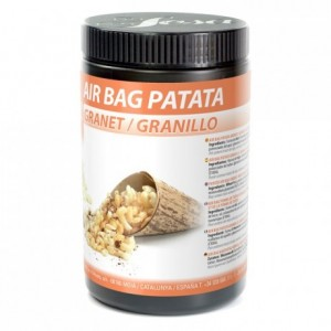 Potato Air bag Sosa 750 g
