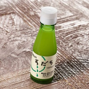 Sudachi juice 100 mL