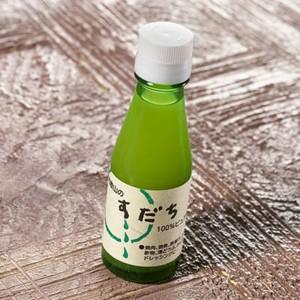 Sudachi juice 100 mL
