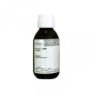 Concentrated bitter almond flavor 125 mL