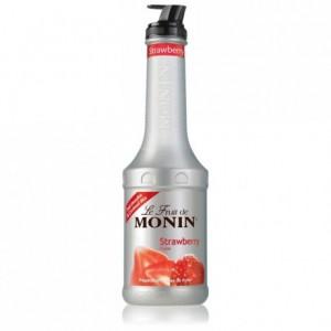 Strawberry Monin purée 1 L