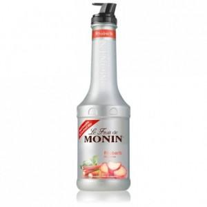 Rhubarb Monin purée 1 L