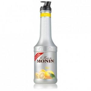 Yuzu Monin purée 1 L