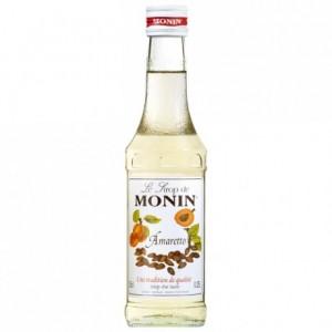 Amaretto Monin syrup 25 cL