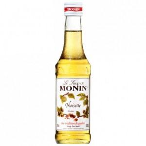 Hazelnut Monin syrup 25 cL