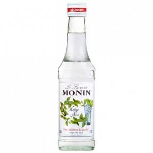 Mojito Monin syrup 25 cL