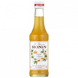Passion Monin syrup 25 cL