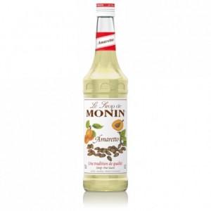 Amaretto Monin syrup 70 cL