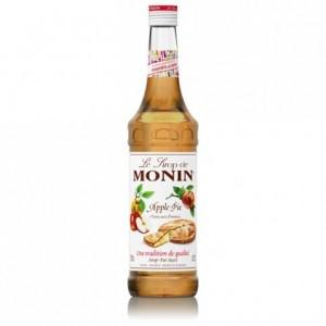 Apple pie Monin syrup 70 cL